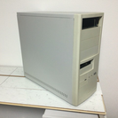 【最終値下】パソコンケース/マザーボード/CPU/電源セット