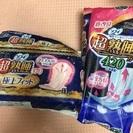【値下げ】ソフィ超熟睡極上フィット370.9個&超熟睡ガード42...