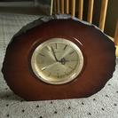 【さらにお値下げ】大きな時計♪