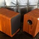 スピーカー Q Acoustics 2020i