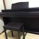 電子ピアノ Roland