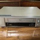 NV-SB600W パナソニック ビデオデッキ 中古