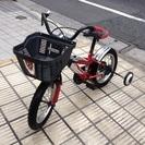 子供(3歳4歳ぐらい)用自転車