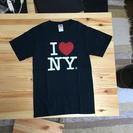 【未使用】海外のお土産Tシャツ