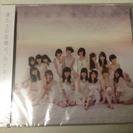 値下&送料込)未開封  AKB48 次の足跡 - オリジナルアルバム