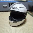 SHOEI Z-6 ヘルメット(M)