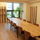TRUNK 大阪谷町のレンタルスペース 貸し教室、貸しスペース、貸...