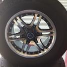 タイヤ ホイール4本セット