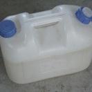 値下げしました⇩ 水タンク(10L容器)