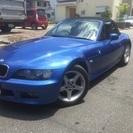 BMW   Z3   特別限定車ロードスター