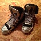 お取引中…adidas メンズ スニーカー