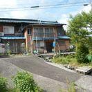 (糸魚川市)田舎暮らしの大きなおうち