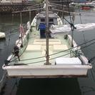 34ft漁船