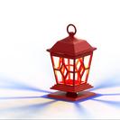 話題の3Dプリンターでランプシェードを作ろうワークショップ