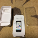 iPhone5c 空ケース