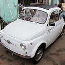 1962 Fiat 500 D