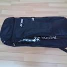 ヨネックス(YONEX) ラケットリュック(テニス2本用)未使用品