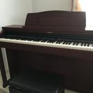 入門用に最適電子ピアノ