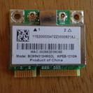 ノートパソコン用無線LAN Broadcom BCM94313H...