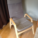 IKEA 椅子 イス 1人掛け