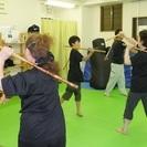 女性に人気上昇中!! フィリピン伝統武術「アーニス・エスクリマ」☆ - 習志野市
