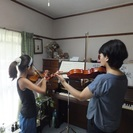 バイオリン教室 生徒募集 名古屋市名東区 一社 藤が丘 守山区 ...