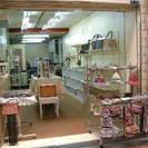 サークル、個展、展示会、教室スペース、貸します。