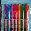 (お取引中)ディズニー フリクションボールペン新品