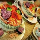 美味しい和食を食べながらパーティーしませんか?