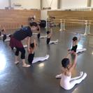 クラシックバレエ生徒募集 御坊教室 田辺教室