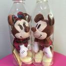 値下げ!!☆美品☆ミッキー&ミニー☆