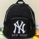 ニューヨークヤンキース リュック
