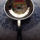 新品❗️いため鍋 IH可能