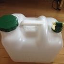 水タンク 20L 4個セット プラテック株式会社