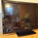 中古32インチ 東芝 液晶TV 32A1