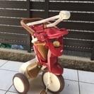 折りたたみ三輪車  iimo - 枚方市