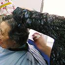 「福祉理美容士」資格習得!2Daysセミナー!高齢化社会に必要と...