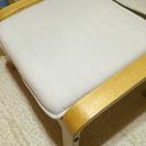 無印良品 リクライニングチェア 2つ - 川崎市
