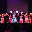 hula girlメンバー急募!!!