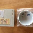 【値下げ】香蘭社 深鉢 金ミル花丸紋