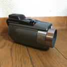 CCDカメラ Panasonic