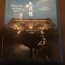 【最終値下げ】ANGELA AKI Blu-ray