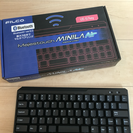 FILCO Majestouch MINILA Air 67キー...