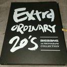 ✨BIGBANG✨ Extrd ORDINARY 20's