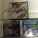 3DS、DSのポケモン6本セット♡