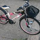 愛知一宮市発☆26インチ マウンテンバイク 中古自転車