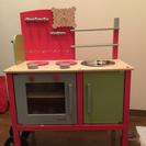 子供用おままごとキッチン