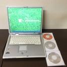 パソコン 東芝 dynabook E8/X19PD