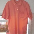 Lサイズ 身幅 52cm メンズ ポロシャツ 夏服 3 発送可