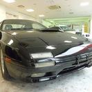 マツダ サバンナ RX-7 GT-X